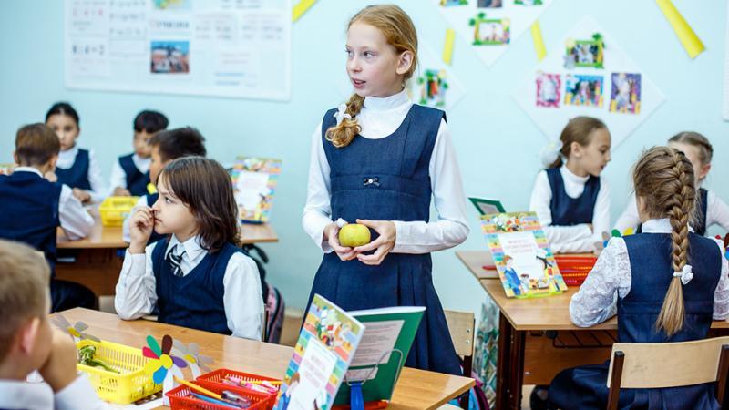 Трудности перевода: школьные электронные карты в Перми нуждаются в доработке
