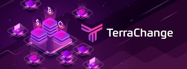 TerraChange: обмен валюты не должен быть накладным