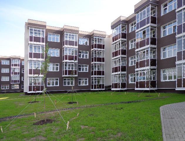 Группа компаний «Некрасовка Девелопмент» успешно завершила строительство малоэтажного ЖК «Фрайдей Вилледж» в д.Юрлово