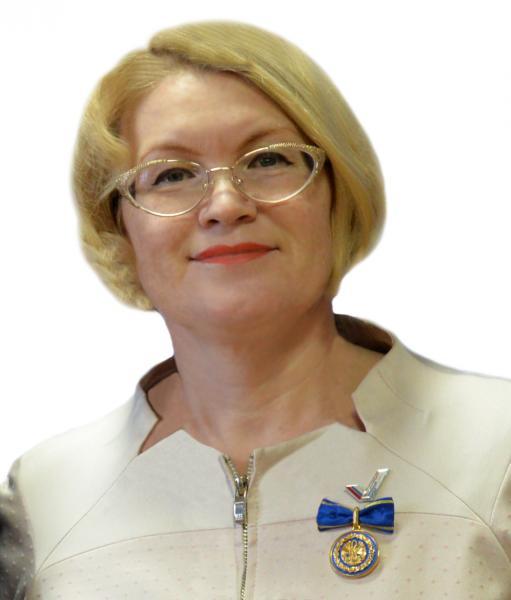Елена Петрова: «Активное участие томских НКО в президентских грантах – результат сотрудничества ОНФ с «третьим сектором»